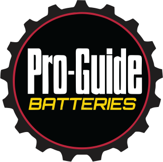 Pro-Guide Batteries